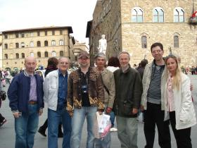 incontro ascoltatori Firenze